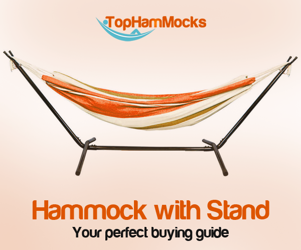 How to Buy Hammocks with Stands