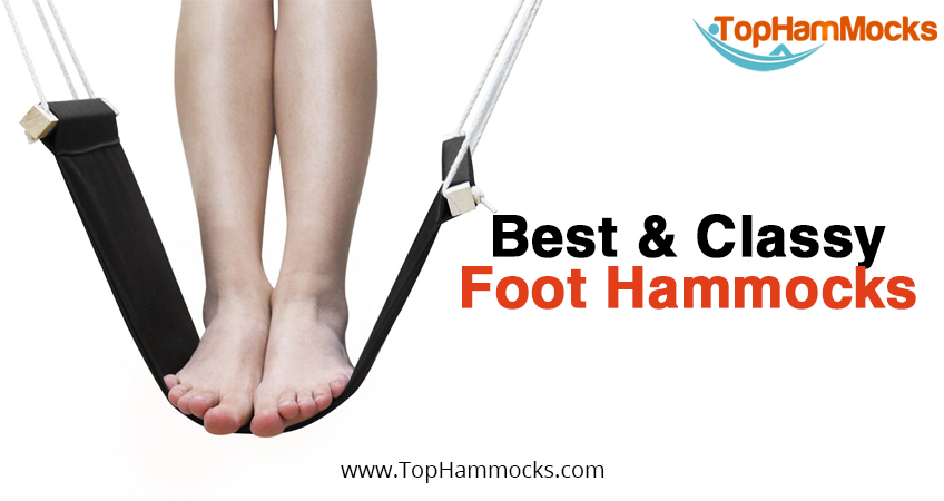 Best Foot Hammocks