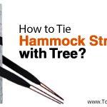 How To Tie Hammock Straps