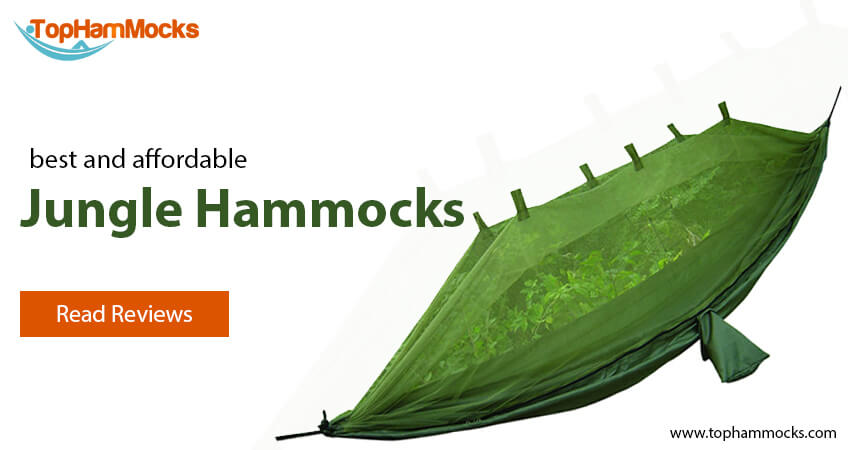 Best Jungle Hammocks