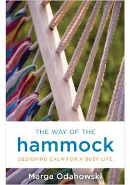 The Way of the Hammock: Designing Calm for a Busy Life