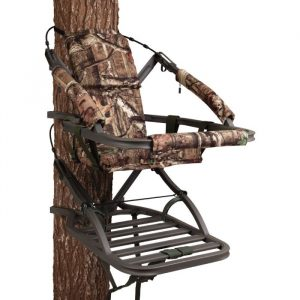 Summit Goliath SD best treestand hunting chair