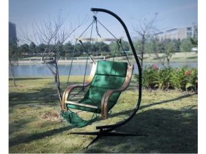 Best hammock chair stand in the yard