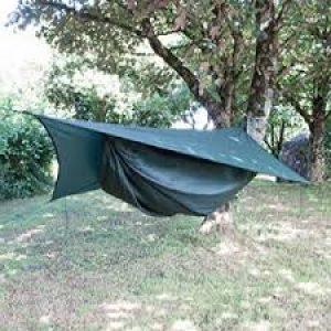 hennessy hunting hammock